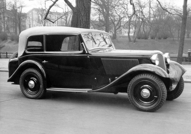 Downloadbereich - BMW 303-337 (1933-1941) - auto-preisliste.de